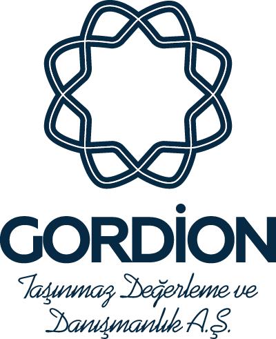 Gordion Taşınmaz Değerleme ve Danışmanlık A.Ş. Logo